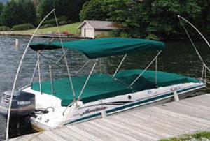 New full boat